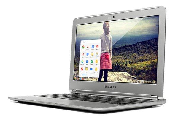 Laptop Seharga 2 Jutaan dari Google, Mau?