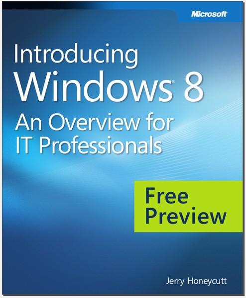 Download Ebook Windows 8 Gratis dari Microsoft