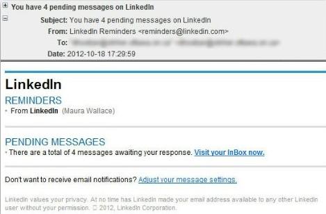 Inilah 5 Email Palsu yang Patut Kamu Waspadai