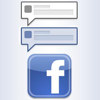 Lebih Asyik Chattingan di FB dengan fTalk