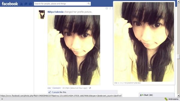 Facebook-an Lebih Asyik dengan Facebook Social Fixer