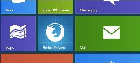 Firefox Metro UI (Nightly Builds) Sudah Dirilis, Pengen Coba?