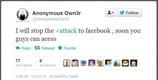Facebook: Tidak Ada yang Ngehack Facebook Kog!