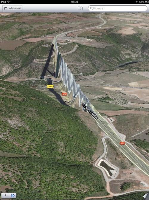 Jembatan di Perancis ini layak jika disebut sebagai jembatan kematian!