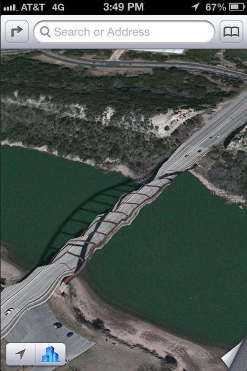 360 Bridge di Austin, PG tidak akan pernah mau melewati jembatan ini!