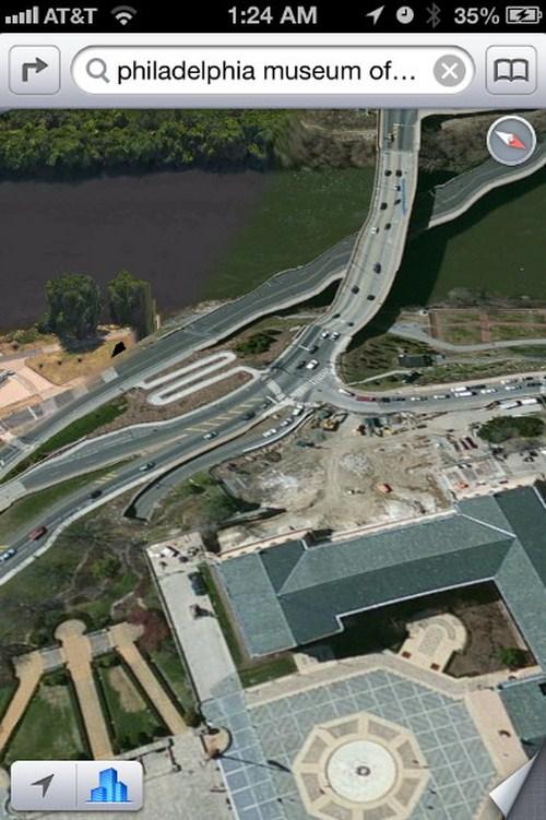 Jika semua jalan raya seperti jalan di Crooked Highways ini, maka Roller Coaster tidak akan laku lagi!