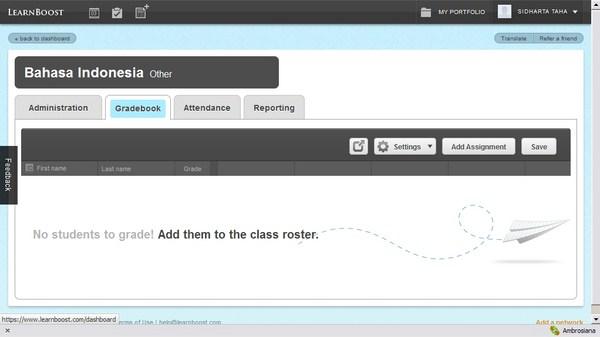 Learn Boost: Aplikasi Manajemen Kelas Gratis untuk Guru