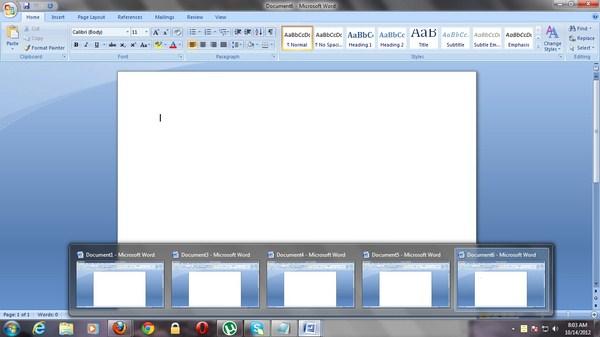 Office Tab: Menambahkan Tab di Microsoft Office
