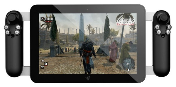 Project Fiona: PC Gamer Tablet Pertama di Dunia