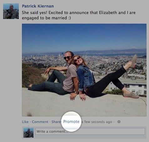 Facebook Menarik Tarif Rp. 65 Ribu Agar Status Kamu Lebih Eksis