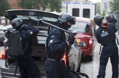 Polisi Menggerebek PRQ Hosting, Puluhan Situs File Sharing Mati