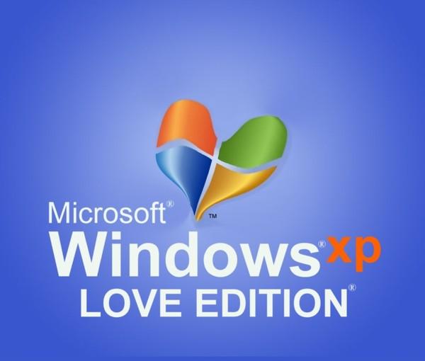 Masih Sayangkah Kamu dengan Windows XP?
