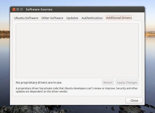 12 Hal yang Sebaiknya Kamu Lakukan Setelah Menginstall Ubuntu 12.10