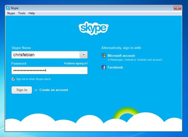Skype 6 Sudah Dirilis: Apa Saja Fitur Barunya?