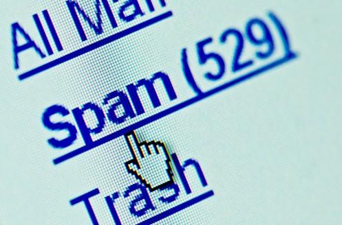 Inilah 12 Negara yang Paling Banyak Mengirimkan Spam