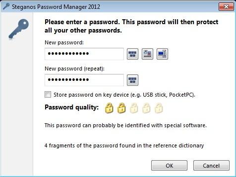 Dapatkan Lisensi Legal Steganos Password Manager 2012