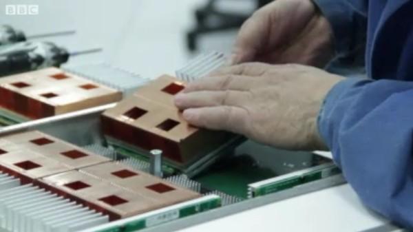 Titan: Inilah Super Komputer Tercepat dan Terbesar Saat Ini