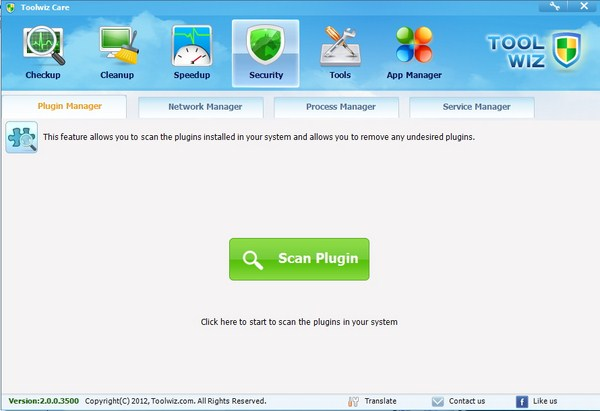 Rawat Komputer Kamu dengan Toolwiz Care