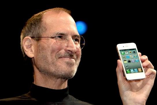 Video Tribute untuk Mengenang 1 Tahun Meninggalnya Steve Jobs