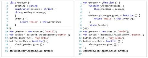 TypeScript: Bahasa Pemrograman Baru dari Microsoft!