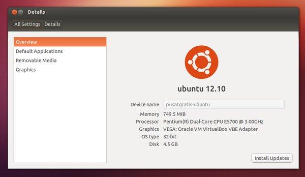Pilih Ubuntu LTS atau Ubuntu Reguler ya?