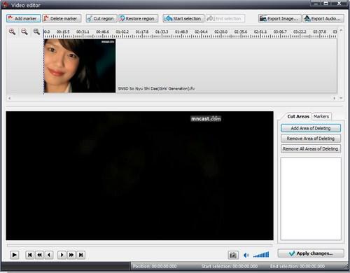 VSDC Free: Software Video Converter yang Kaya Fitur