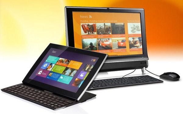 Windows 8 Tablet: Benernya Ini Tablet atau Laptop Sih?