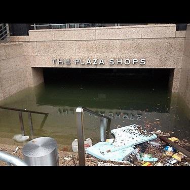 Foto Kerusakan Akibat Badai Sandy