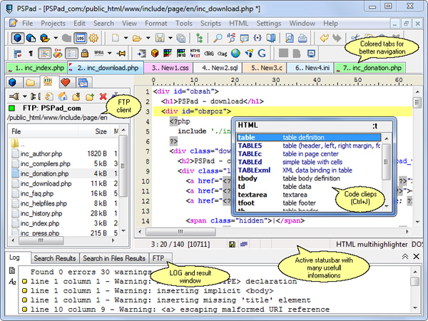 5 Text Editor yang Bisa Kamu Gunakan Pengganti Notepad