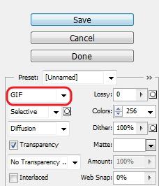 Cara Membuat Animasi GIF dengan Photoshop