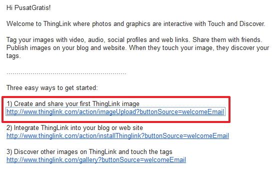 ThingLink : Cara Baru Menyimpan Tautan Dalam Gambar