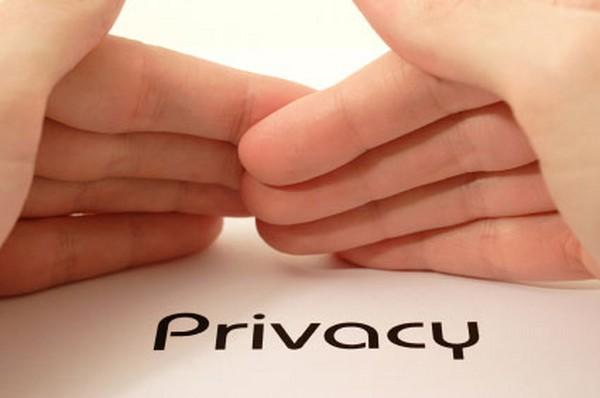 4 Hal Yang Membocorkan Privasi Kamu