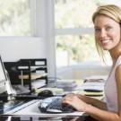 8 Tips Sehat Bekerja di Depan Komputer