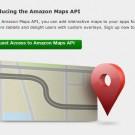 Amazon Telah Meluncurkan Amazon Maps API Ke Publik