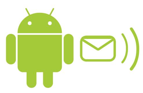 Backup SMS Handphone Android dengan Aplikasi SMS Backup+
