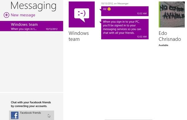 Aplikasi Built-In yang Berguna Untuk Windows 8