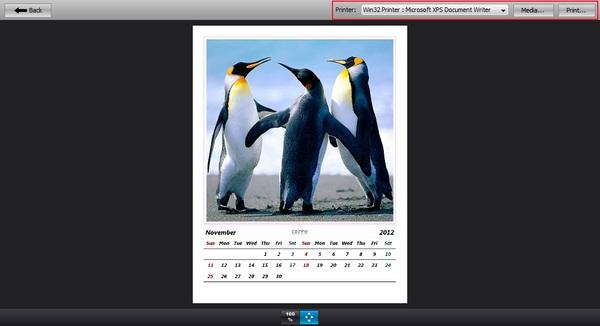 Cara Membuat Kalender Sendiri Dengan Calme