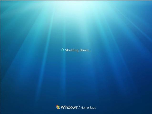 Cara Membuat Shortcut Shutdown Cepat di Windows