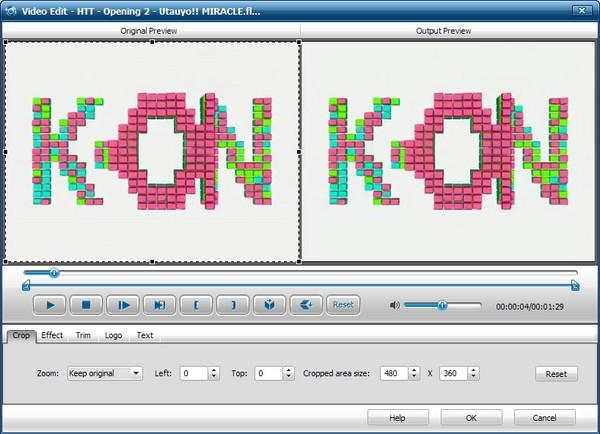 Tutorial Cara Membuat GIF dari Scene Film