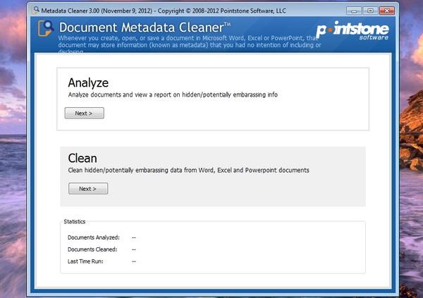 Cara Menghapus Metadata di Word, Excel dan Powerpoint Dengan Mudah