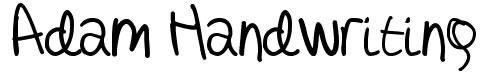 Download Gratis 10 Jenis Font Tulisan Tangan yang Keren