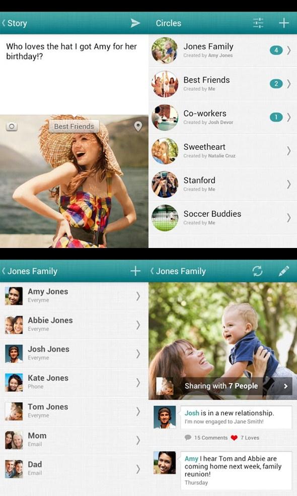 Everyme Jejaring Sosial dengan Keutamaan Privasi