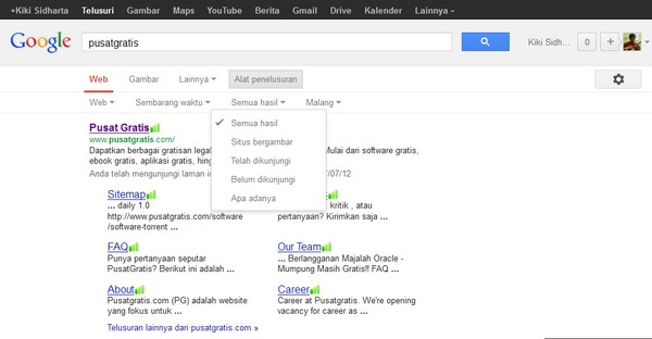 Fitur Pencarian Google yang Mungkin Tidak Sering Kamu Gunakan