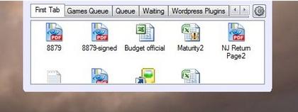 Folder Bookmarks: Launcher Sederhana Untuk Mengakses File Atau Folder Favorit