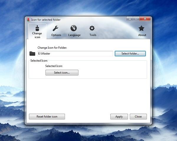 Menghias Folder Lebih Mudah Menggunakan Folderico