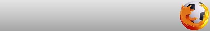 FootieFox  Update Langsung Skor Hasil Pertandingan Sepak Bola Di Firefox