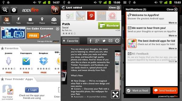 Cara Menemukan Aplikasi Gratis dan Legal Untuk Smartphone