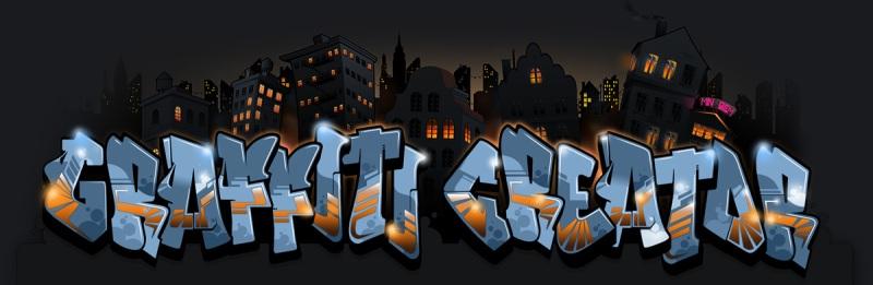 GraffitiCreator Cara Mudah Membuat Graffiti Secara Online