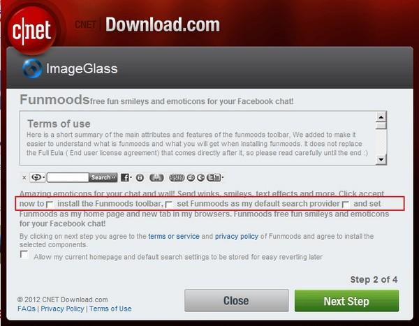 Image Glass: Bila Kamu Ingin Image Viewer yang Benar-Benar Sederhana!