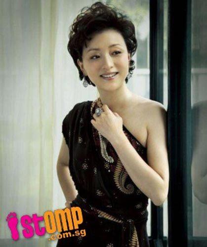 Inilah Dia 9 CEO Cantik Asal Negara China